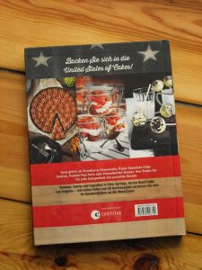 Rezension united states of cakes rückseite