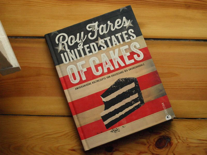 Rezension united states of cakes cover